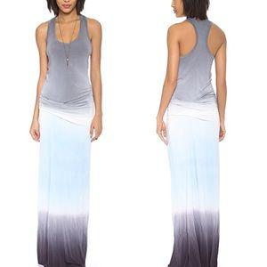 Young Fabulous & Broke YFB Hamptons Tie Dye Dress